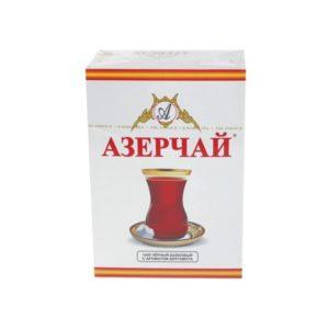 Азерчай черный байховый с ароматом бергамота 100 гр