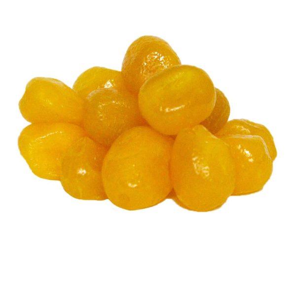 Кумкват Желтый в сиропе (Лимон)