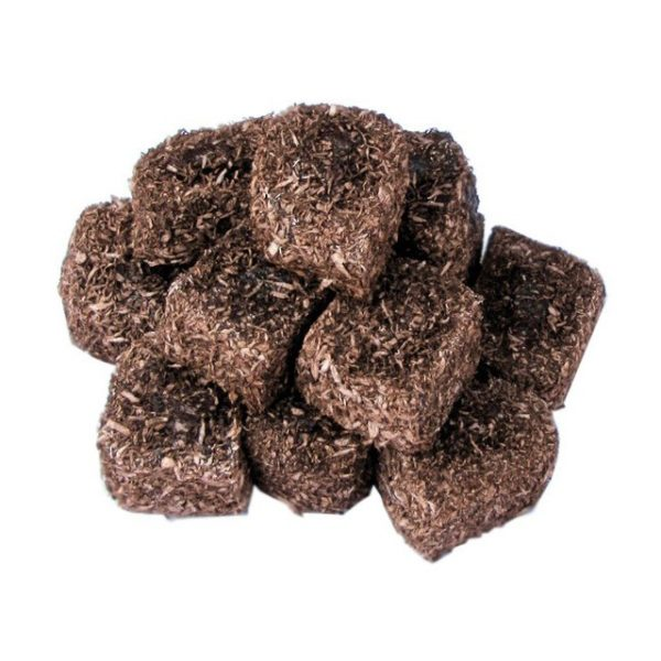 Рахат лукум сладости шоколадная Мулатка