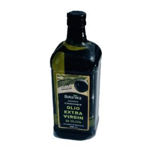 """Оливковое масло НЕРАФ. EXTRA VIRGIN """" BOTANIKA"""" 1 Л"""