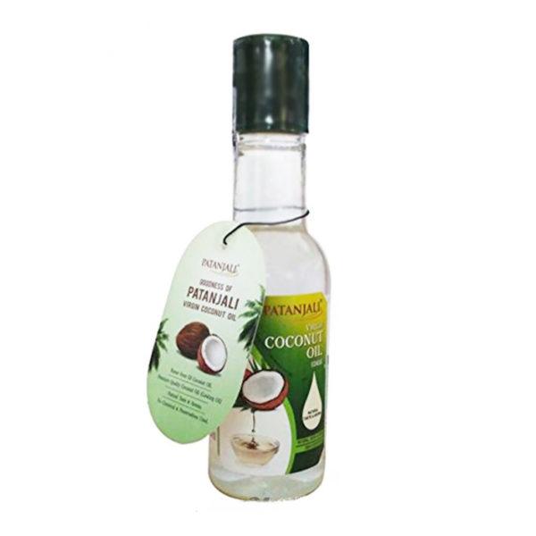 Масло кокосовое (нерафинированное) 250 мл