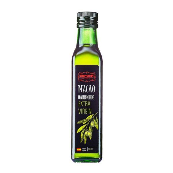 Масло оливковое Extra Virgin 250 мл