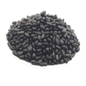 Семечка подсолнечника в тёмном шоколаде